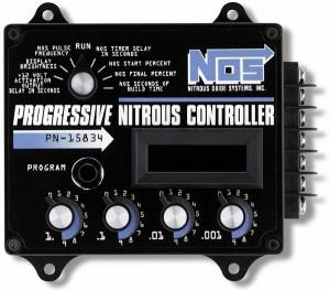 NOS controller