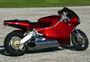 Y2K MTT Superbike