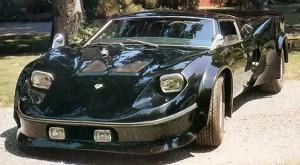 Alessi SuperCar 1979