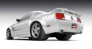 Rare Drag Mustang Roush