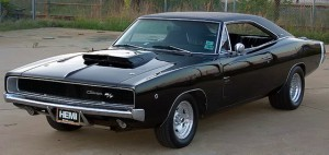 Dodge Ram Charger