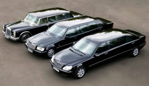 Pullman Limousines