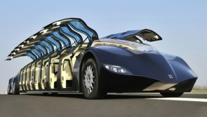 The SuperBus Project