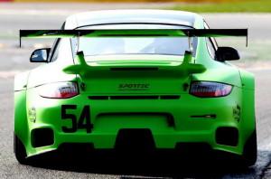 Porsche 911 GT2R The Hulk