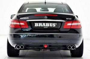 Brabus B50-500 E-coupe