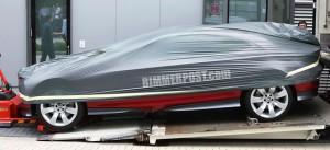 BMW Concept Z2