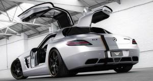 SLS AMG Wheelsandmore