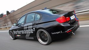 BMW335i Performance Variant