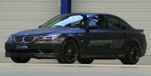 G-Power Hurricane-RS BMW E60
