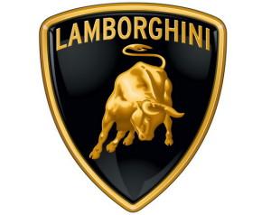Lambo Logo
