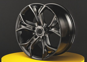 Invader T30 wheels