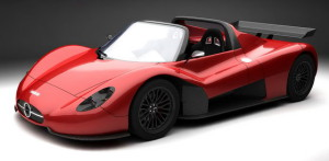 Ermini Roadster 686