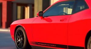 SpeedFactory Dodge Challenger