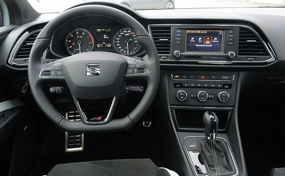 Leon 2013 ongelmat ja viat - Seat leon interior ...