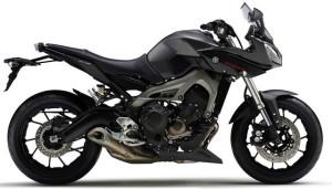 Yamaha MT-09 FAZER Naked