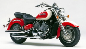 Yamaha Royal Star XVZ1300 1997