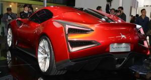 Icona Vulcano rear