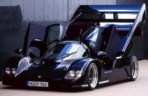 Dauer 962 Le-Mans 1994