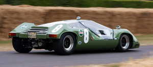 MARCOS MANTIS XP 1968