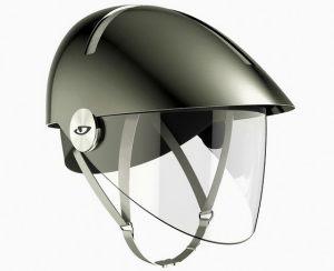 helmet modern