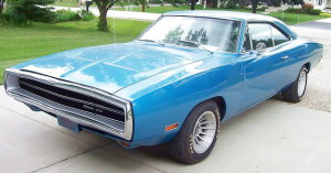 Dodge Craigslist Charger 500