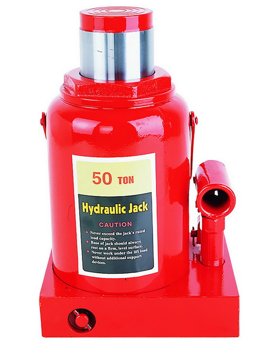 Bottle-Jack 50T