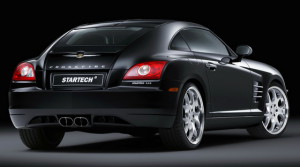 chrysler crossfire by startech