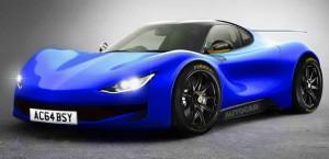 Autocar Ideal DreamCar 2014