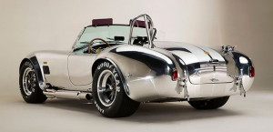 shelby cobra 427 50th limited