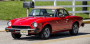 Fiat 124 Spider 2nd Gen