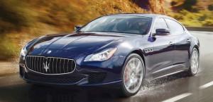 Maserati Ghibli S-Q4