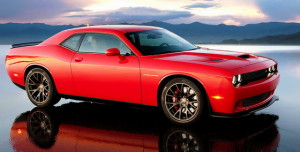 Dodge SRT Hellcat фото