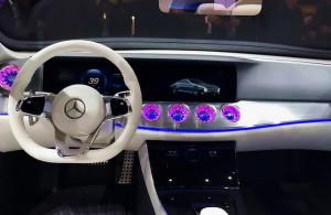 Mercedes Benz Concept-IAA
