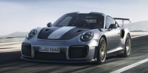 Porsche 911 GT2-RS